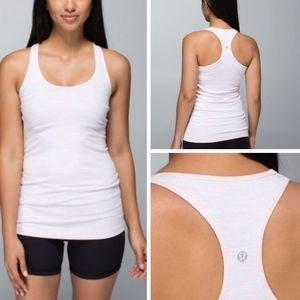 Lululemon Wee Are From Space Cool Racerback Tank